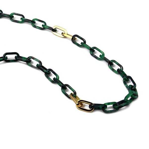 Collar Ondium