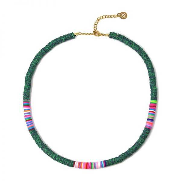 Collar Thaithi Verde