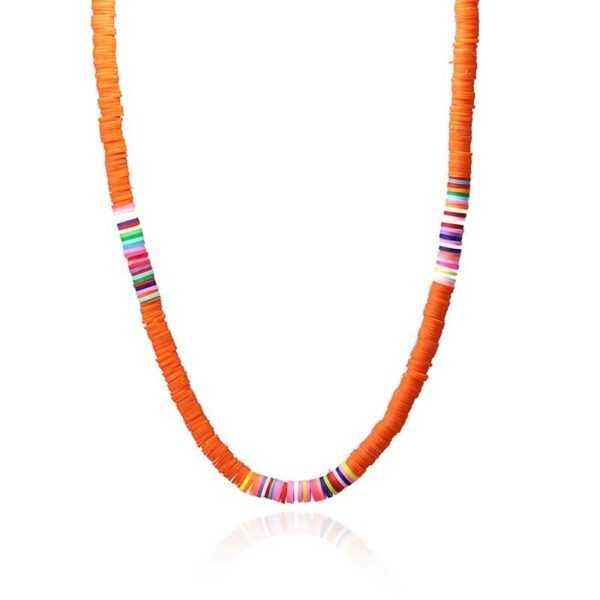 Collar Thaithi Coral