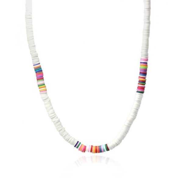 Collar Thaithi Blanco